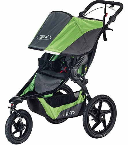 BOB Revolution PRO Jogging Stroller, Meadow