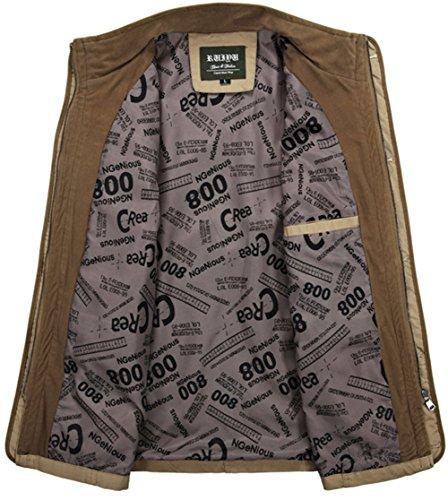 Uomo N5086 Camicia Giacca noir Yyzyy n6wxOaAW7q