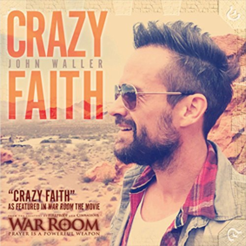 Crazy Faith Album Cover
