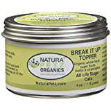 Natura Petz Organics Break It Up-Meal Topper for Cats