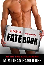 FATE BOOK (a New Adult Novel) (English Edition)