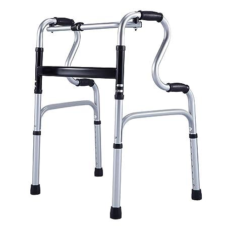 Andador, Ayuda para Caminar De Aluminio Grueso, Altura ...