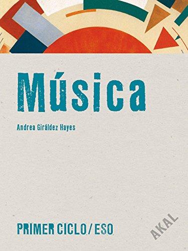Música Primer Ciclo ESO. Libro del alumno