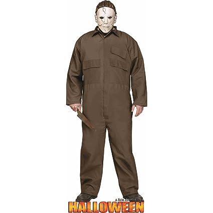 Amazon.com: Michael Myers Plus Size Costume: Toys & Games