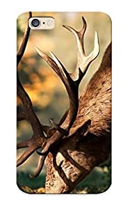 Graceyou Fashion Protective Animals Deer Forests Nature Samsung Galxy S4 I9500/I9502