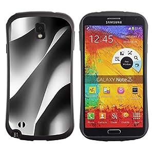 """Hypernova Slim Fit Dual Barniz Protector Caso Case Funda Para Samsung Note 3 [Ingeniería de Edificación Arquitectura Papel""""]"""