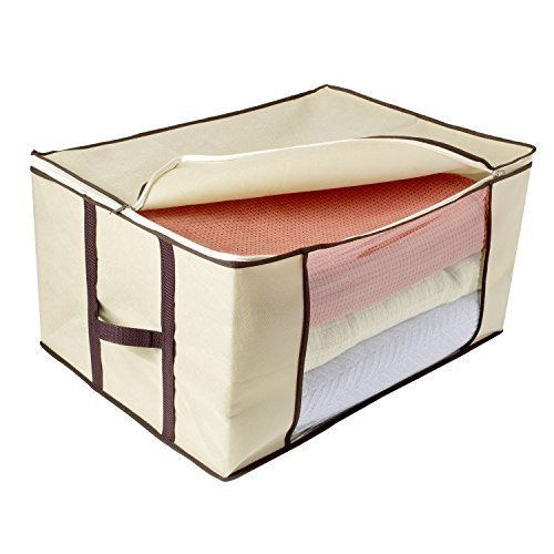 Clothes-Blanket-Storage-Anti-mold-Breathable-Material-Household-Home-Organizers-Tidy-Up-Your-Closets-Shelves-Blankets-Linen-Cloth-Create-Extra-Storage-Space-Eco-friendly-Transparent-Window