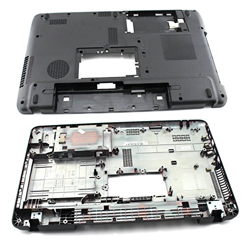 Bottom Case Base Cover ENCLOSURE for Toshiba Satellite C655 C655D C650 C650D 15.6