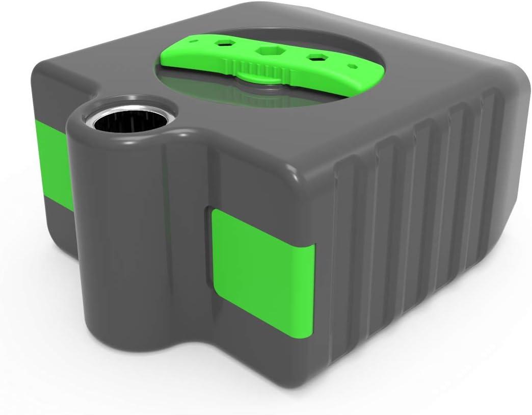 Outdoor Revolution 12V USB Charging