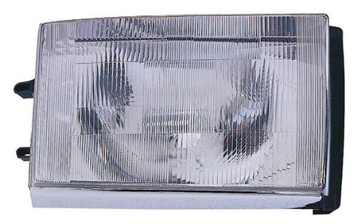 Volvo 240 Car Radiator - 2