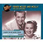 Fibber McGee and Molly: The Lost Episodes, Volume 12 | Don Quinn