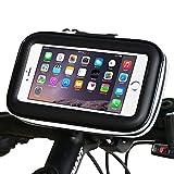 SIOTI Bike Phone Mount Holder Universal Smartphone