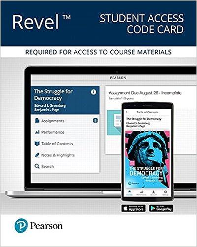 Amazon revel for the struggle for democracy 2016 election revel for the struggle for democracy 2016 election edition access card 12th edition 12th edition fandeluxe Images