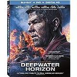 Deepwater Horizon [Blu-ray + DVD + Digital HD]