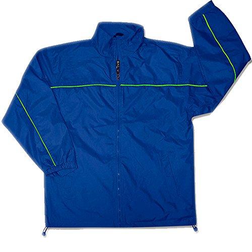 Cobalt Mens Jacket - 6