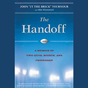 The Handoff Audiobook