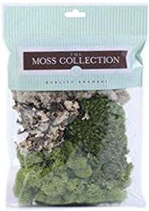Quality Growers Variety Pack Moss, 108.5 Cubic Inch