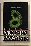Eight Modern Essayists 9780312012335