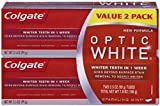 Colgate Optic White Toothpaste Sparkling Mi…