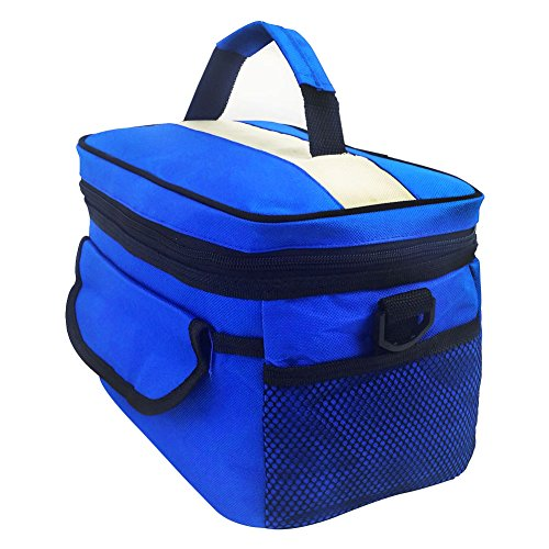 Lunch Cooler Bag 11x6 7x7 1 Comfortable product image