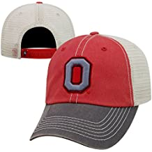 NCAA unisex-adult Offroad SnapBack Mesh Back Adjustable Hat