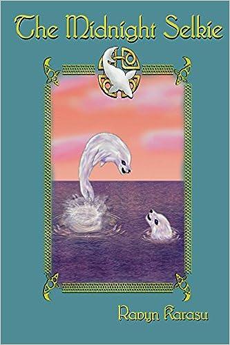 Read online The Midnight Selkie PDF, azw (Kindle)