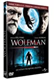 """Afficher """"Wolfman"""""""