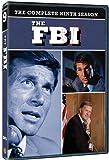 The FBI: The Complete Ninth Season DVD-R