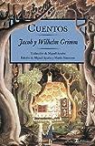Cuentos de Grimm, Jakob & Wilhelm Grimm, 8493707538