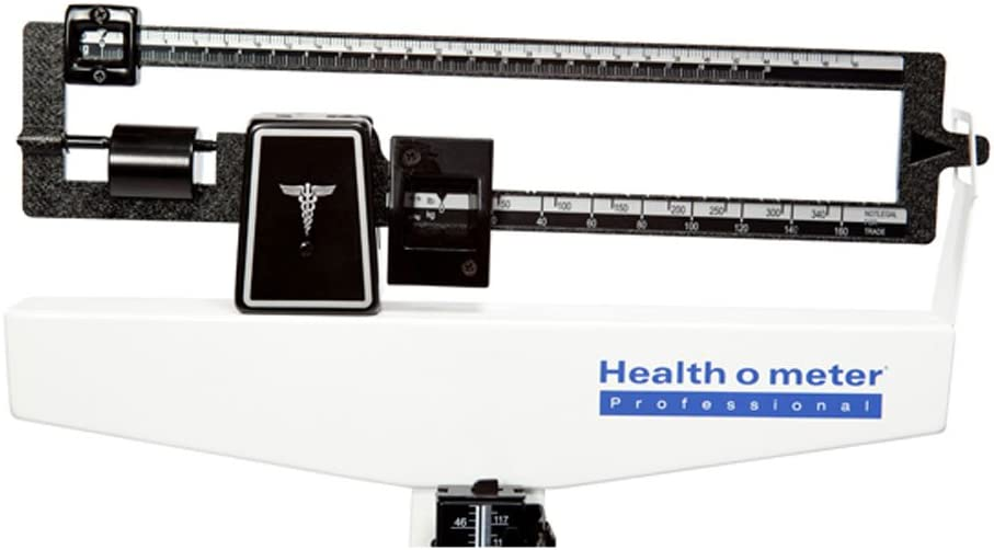 Amazon.com: Healthometer 402KL - Báscula con barra de altura ...