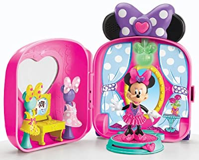 Fisher-price Disneys Minnies Fashion On The Go from Fisher-Price
