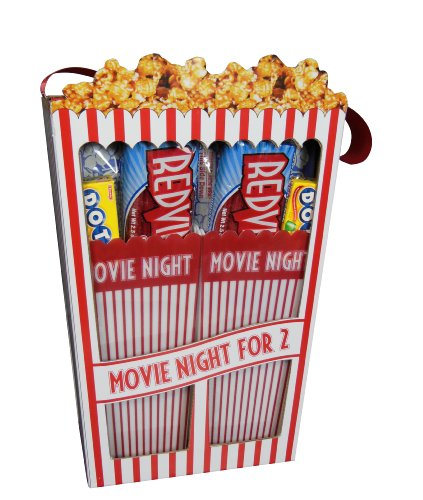 MSRF Movie Night for Two Gift Pack