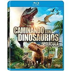 Caminando con Dinosaurios [Blu-ray]