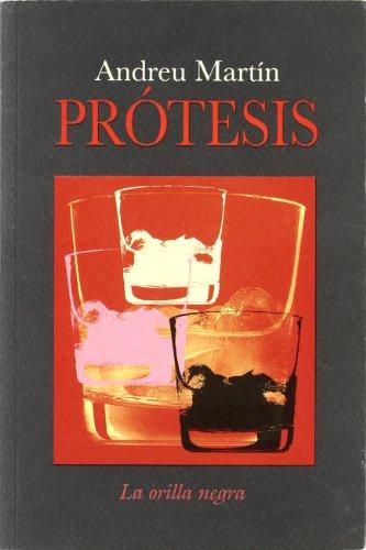 Prótesis - Martín, Andreu