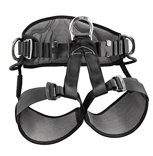 Petzl – AVAO SIT, Seat Harness for Work Suspension