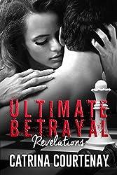 Ultimate Betrayal: Revelations