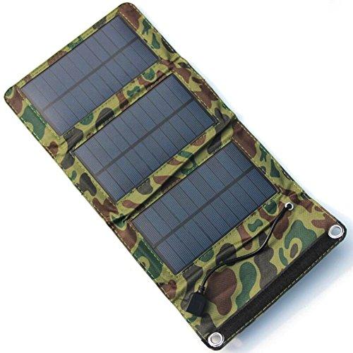 Solar Changer - 8