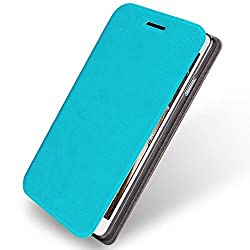Asmart Slim Premium Pu Leather Cover Soft TPU Back Bumper Phone Case for Huawei Honor 8. Fashionably protect your phone without adding bulk with this stylish and simple design. Durable PU leather case is designed to protect your cell phone from scrat...