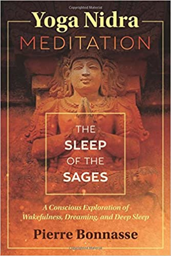 Yoga Nidra Meditation: The Sleep of the Sages: Amazon.es ...