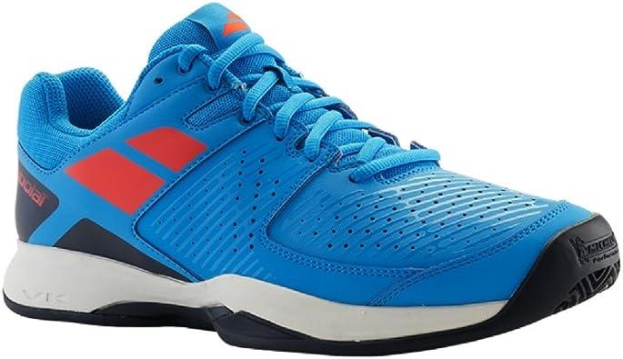 Babolat Pulsion Clay, Zapatillas de Tenis para Hombre: Amazon.es ...