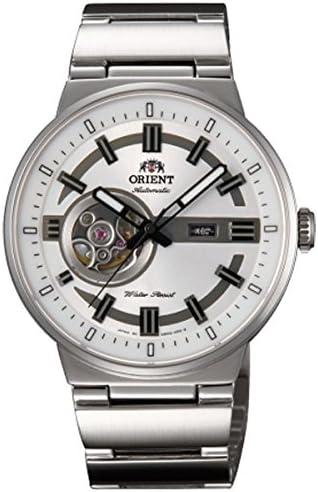 [オリエント時計] 腕時計 ワールドステージコレクション WV0411DB シルバー