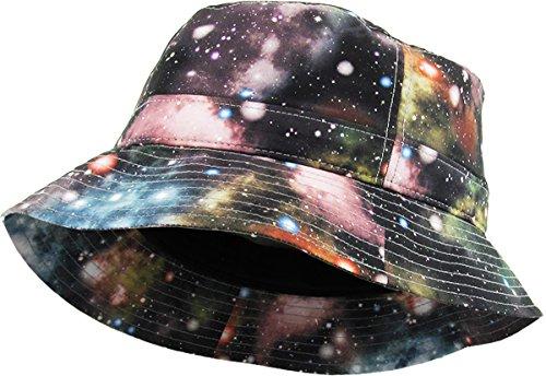 KBETHOS Galaxy Bucket Hat 3d6e3947bfb