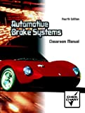 img - for Automotive Brake Systems Package (4th Edition) book / textbook / text book