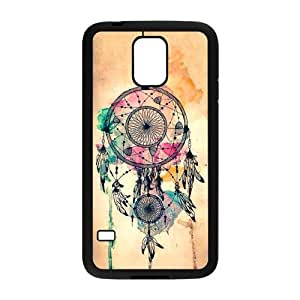 UCMDA High Quality Vintage Retro Dream Catcher Plastic Case Cover for Samsung Galaxy S5
