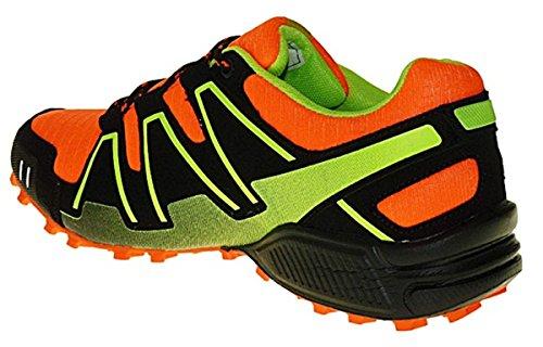 Neu Schuhe Art Turnschuhe Herren Sneaker Sportschuhe 505 Neon 1qavwTaP