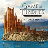 Game of Thrones - Episode 5: A Nest of Vipers - PS3 [Digital Code]