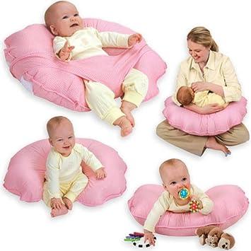 Amazon.com: cuddle-u cojín (), diseño de de apoyo infantil ...