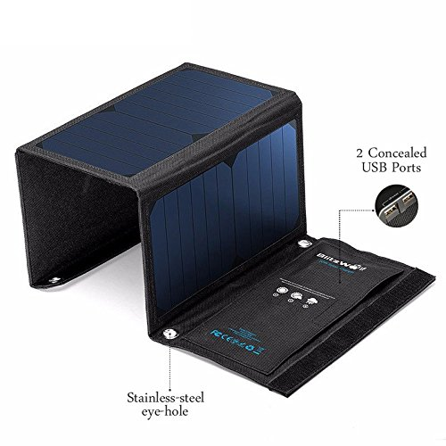 Cell Phone Solar Charger Best Buy - 6