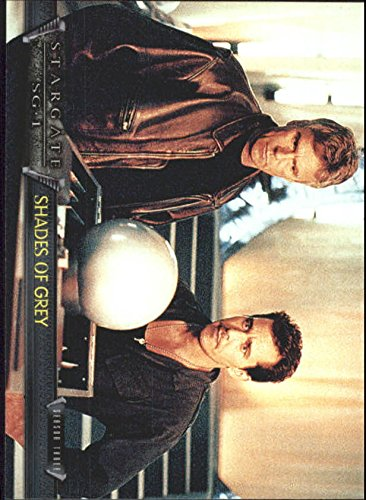 2001 Stargate SG-1 #65 Shades Of Gray - - Shades Sg