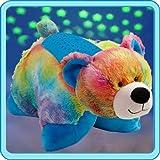 Dream Lites Pillow Pets Jumbo - Peace Bear (Ourson Paisible)